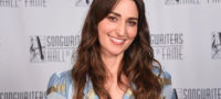 Sara Bareilles será protagonista de la próxima serie de comedia de Peacock.