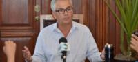 Luis Fernando Mesta, secretario de gobierno de Chihuahua da positivo a COVID-19