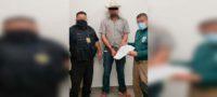 Detienen a estadounidense en Acuña; era buscado por delitos con arma de fuego