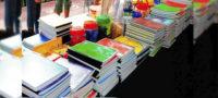 En Crisis papelerías de Saltillo; educación a distancia deja pérdidas económicas para comerciantes de útiles escolares
