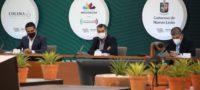 """Inicia reunión de la Alianza Federalista en Torreón; """"Resistir en Unidad"""" es el lema de la reunión"""