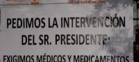 La Sección 5 del SNTE, exige al ISSSTE servicios de calidad y medicamentos; buscan la intervención de AMLO