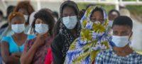 Con pobreza extrema, África alcanza el millón de casos COVID-19; no hay hospitales, ni médicos