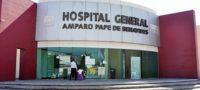 Cobran a derechohabiente del imss hospitalizacion en el Amparo Pape
