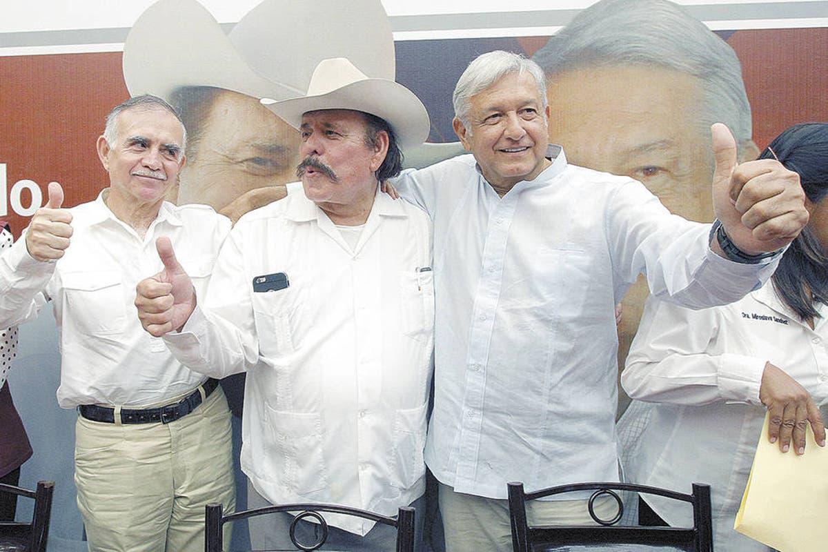 Cuatro empresas vinculadas a Armando Guadiana recibirían contratos millonarios de CFE; el senador morenista asegura que no es socio directo