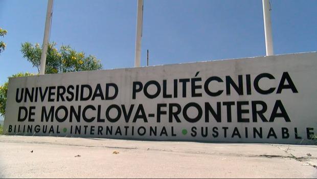 Coloca Universidad Politécnica Monclova-Frontera un 70% de su matrícula, en empresas con proyectos afines a su carrera