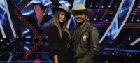 El romance de Belinda y Christian Nodal, una farsa de TV Azteca para subir el rating de La Voz México
