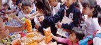 Buscan prohibir la venta de comida 'chatarra' a niños y jóvenes en 24 Estados de México: COPARMEX