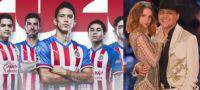 Chivas trollea al rompimiento de Belinda y Christian Nodal