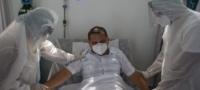 Registra Coahuila más de 300 contagios y 31 muertos por COVID-19 en las últimas 24 horas