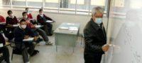 Temen padres de Nueva Rosita brote de COVID-19, debido al regreso a clases