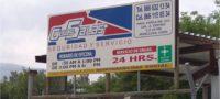 Costos de arrastres de Grúas Salas están regulados por las autoridades
