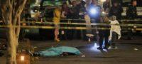 Registra México 73 homicidios dolosos en solo día; en lo que va del año han asesinado a 17,980 personas