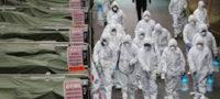Reporta Corea del Sur 17 mil 399 infectados y 397 nuevos casos