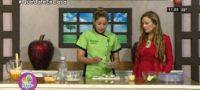 Katya Carrizales de en 'Tu hogar' a 'Master chef'