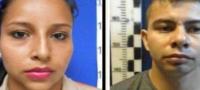 Condenan a 20 años de prisión a niñera por llevar niños con su pareja para que los violara
