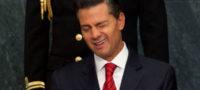 Fiscalía debe investigar las cuentas de Peña Nieto; exige el PT en el senado.