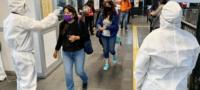 México registra más de 525 mil contagios y más de 57 mil fallecidos por COVID-19