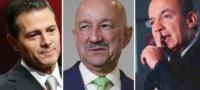 Destroza imagen y reputación de políticos y 3 expresidentes denuncia de Lozoya