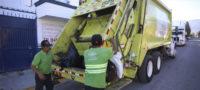Se reactiva servicio de recolección de basura en Saltillo
