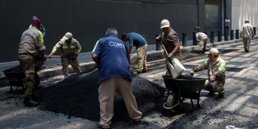 Repartirán 3 mil mdp de fondo de ahorro a trabajadores del gobierno de CDMX