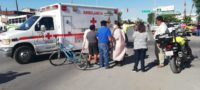 Niño fue atropellado en el centro de Torreón; responsable irá a juicio