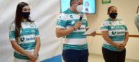"""""""Se está politizando el tema de AHMSA""""; Alfredo Paredes López"""
