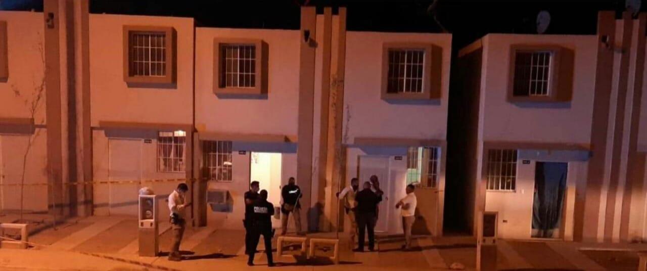 Hombre asesinó a su esposa y luego se suicidó en Acuña; tardaron 3 días en encontrarlos