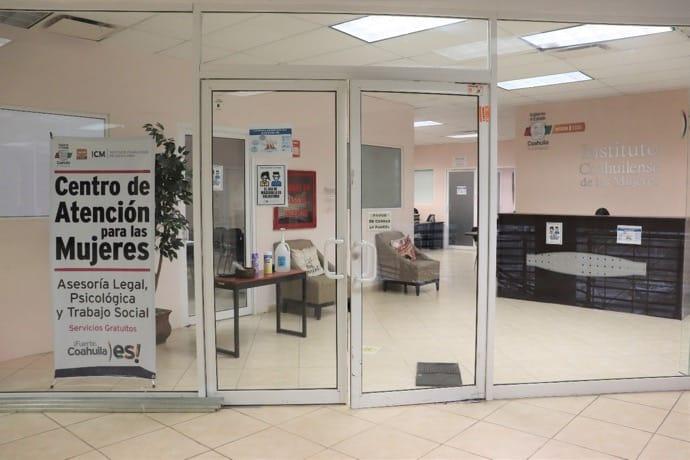 Cumple Instituto Coahuilense de las Mujeres en temas de transparencia
