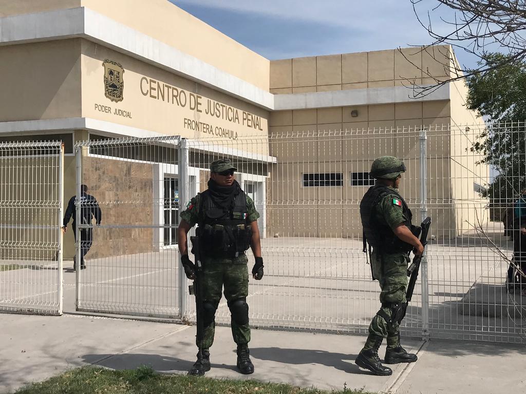 Envian al penal a asesino de su primo en Ocampo