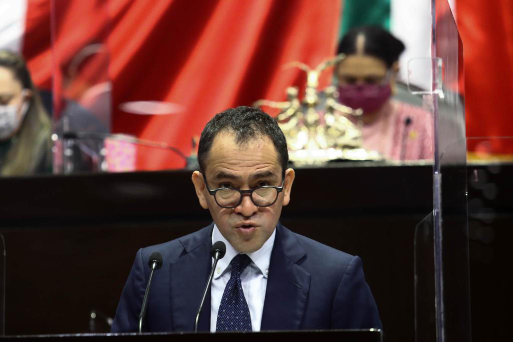 Problema grave, gobiernos estatales salientes dejarán deuda de 29 mil mdp: Hacienda