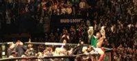 Conor McGregor regresa del retiro