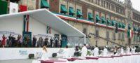Condecoración Miguel Hidalgo 2020