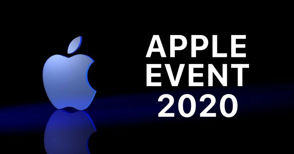 """Tendremos """"Apple Event"""" sin ¿iPhone 12?; Miralo aquí En Vivo"""