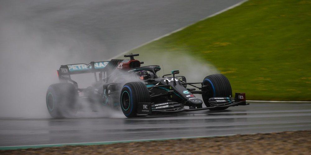 Abren carpeta de investigación a Lewis Hamilton