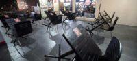 COVID 'enfermó' a restaurantes de México: 90 mil establecimientos cerraron en 7 meses