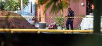 Abandonan cadáver de mujer dentro de una maleta; responsables siguen libres