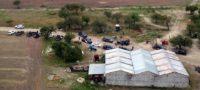 Matan a policía y tres civiles armados en enfrentamiento en Agualeguas, Nuevo León