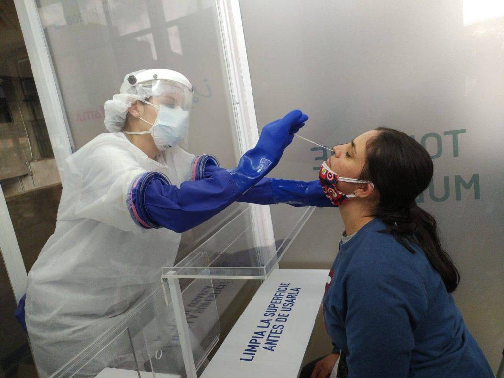 Covid-19; Conoce todos los tipos de prueba para detectar del coronavirus