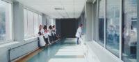 Vuelven hospitales a ofrecer servicio médico y cirugías en Coahuila
