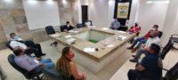 Refuerzan medidas de vigilancia y seguridad en Castaños