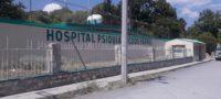 Muere por Covid enfermera del Hospital Psiquiátrico de Parras; temen brote entre personal y pacientes