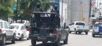 Encabezan Policías Municipales denuncias ante la Comisión de Derechos Humanos