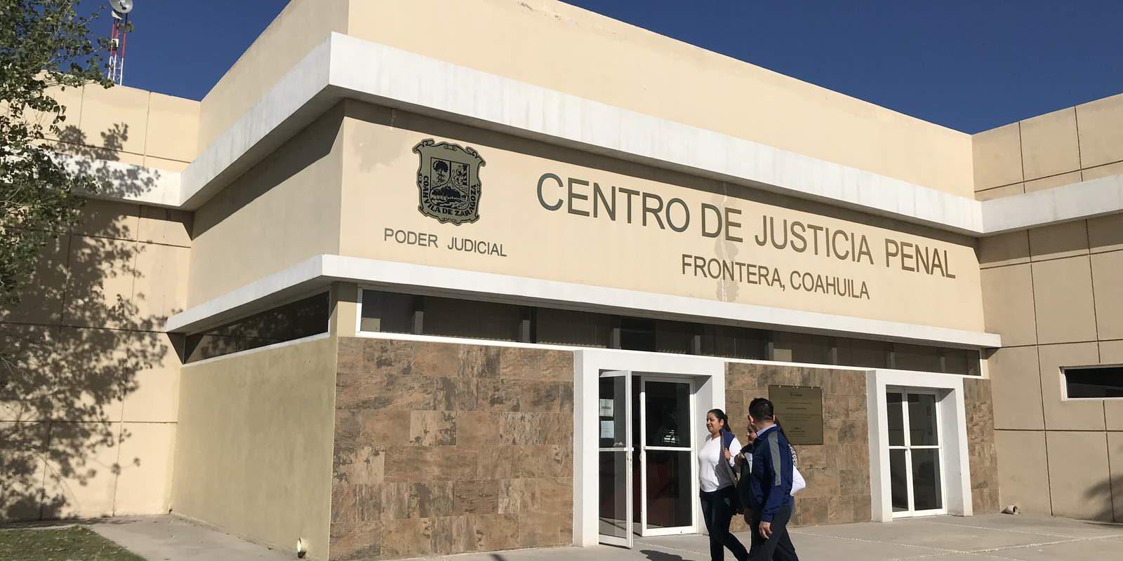 Obligan a tomar terapia a adictos que cometen delitos en Monclova