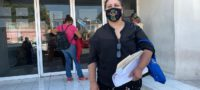 Angustiada abuelita acusa a ex yerno de secuestrar a su nieto