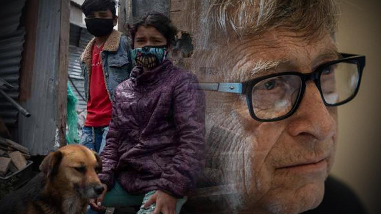 Fundación Gates: En tan solo 25 semanas, la salud global se deterioró el equivalente a 25 años