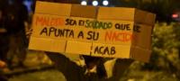 Mueren 7 durante protestas por brutalidad policial en Bogotá