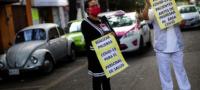 México registra más de 4 mil 400 casos nuevos por coronavirus