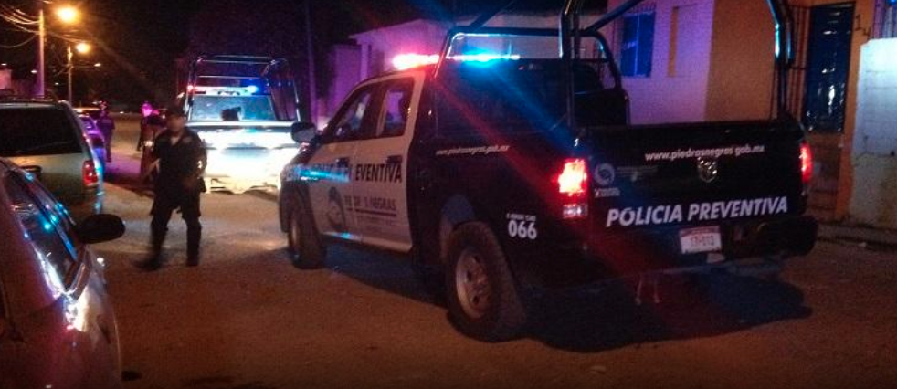 Ex esposo le roba mil 500 pesos, su celular y hasta su dignidad: mujer de Piedras Negras fue golpeada por su ex pareja