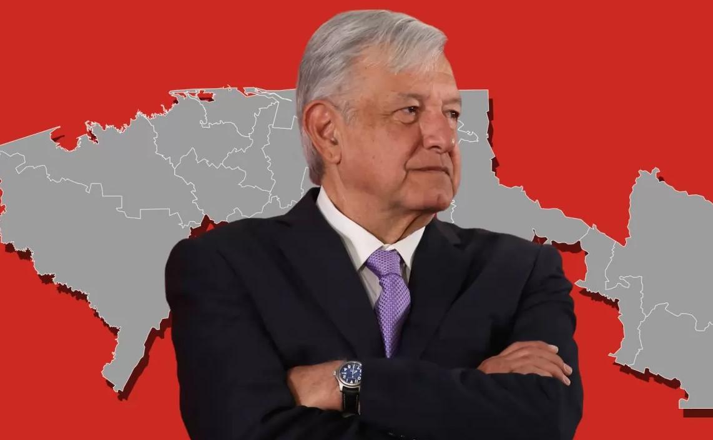 ¿Tabasco de López Obrador?: propone candidato a dirigir Morena que se cambié el nombre del Estado